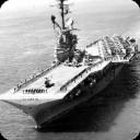 二战各国沉没航空母舰总览