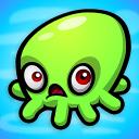 小章鱼历险记