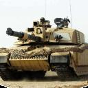 坦克除夜战