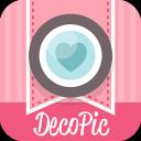 DECOPIC(让你的照片更加可爱)