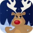 圣诞鹿消消看