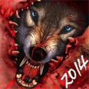 孤独的狼2014