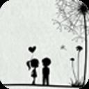 宝软3D主题-蒲公英下的爱