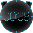 秒表、倒计时、警报、世界时钟