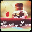 守护爱情主题(桌面锁屏壁纸)