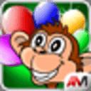猴子气球塔防