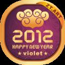 GO主题—新年快乐