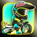巴加爆炸摩托锦标赛