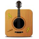 我爱吉他谱