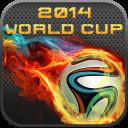 巴西世界杯动态壁纸