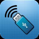 WiFi无线SD卡文件管理器