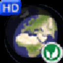 3D世界時間