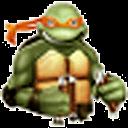 忍者神龟1代