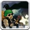 僵尸围城塔防单机游戏