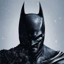 蝙蝠侠:阿甘起源 Batman: