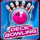 Deck Bowling甲板保龄球
