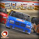 超级美国卡车