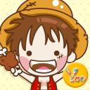 YOO主题-小伙伴cos海贼王