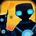 钢铁未来:机器人甩酷