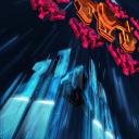超级交叉战机