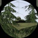坦克战斗模拟器