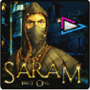 忍者萨拉姆 第一章