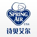 Spring Air诗贝艾尔床垫