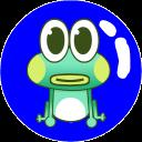 带着青蛙一起飞