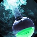逃脱游戏:可疑的研究室