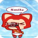 阿狸-宝软3D主题