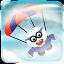 重力感应降落伞免费版