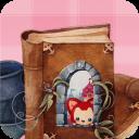 宝软3D主题-阿狸的糖果世界