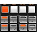 MIDI电子音乐编辑器