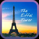 巴黎铁塔-DIY锁屏主题