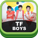 TFBOYS-图图锁屏