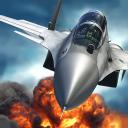 模拟极限飞行
