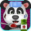 动物医院 - 儿童游戏