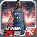 我的NBA2015