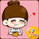 GO主题-姜饼小人