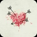 刺伤的爱-3D桌面主题