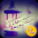 YOO主题-爱,一直存在