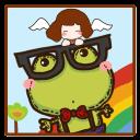 GO主题-爱上青蛙