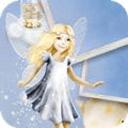 天使之境主题锁屏