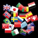 世界国旗知识