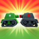 暴走坦克大战
