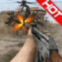 3D狙击战