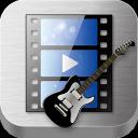 Rock视频播放器