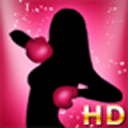 性感美女搏击HD