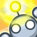 灯光机器人 完整版
