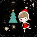 圣诞快乐-宝软3D主题